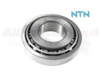Output shaft rear bearing