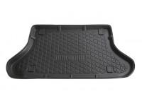 Tailored boot mat