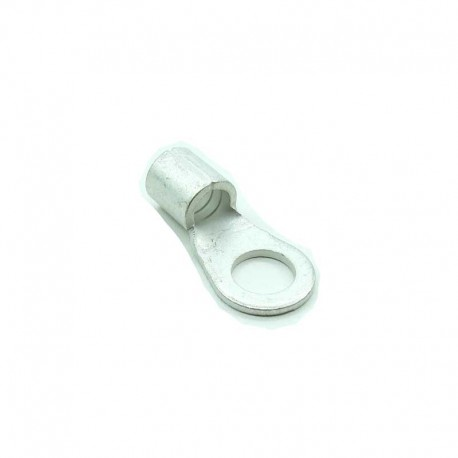 Tinned copper terminals - wire 4.5mm - terminal 6.5mm