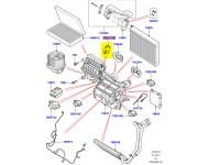 Turbocharger 2 4TD VM engine - Series Forever