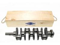 Crankshaft 2.5L petrol - 2.5D - 2.5TD - 200TDi