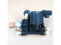 Air Suspension Reservoir Transfer Relief Valve