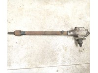 Steering column assembly 1954-58