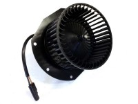 Heater motor and rotor 1995-98