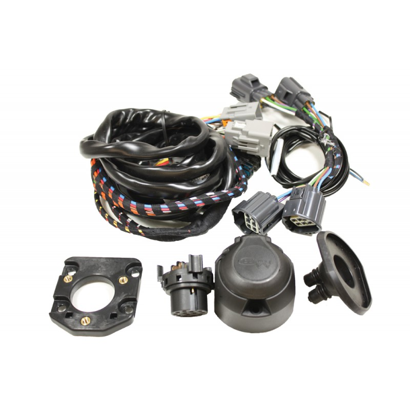Tow Bar Wiring Kit 13 Pin