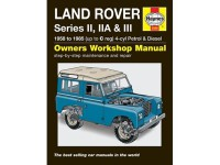 Workshop Manual Haynes