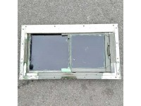 Window assembly - Marshall Ambulance - used