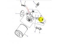 Adaptateur jauge température d'huile - moteurs 4cyl. jusque 1994