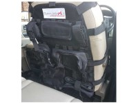 Tactical seat cover Terrafirma