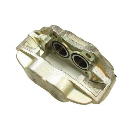 Front left brake caliper Non vented disc 1994-2016