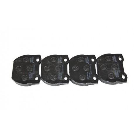 Brake pads - Def110/130