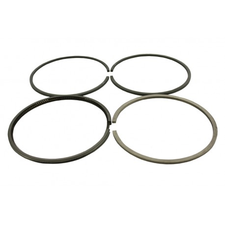 Piston ring set 2.25L petrol 3 bearing