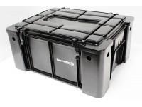 Low lid storage box - Terrafirma