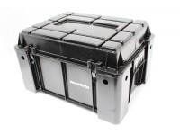 High lid storage box - Terrafirma