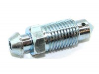 Cylinder bleed screw