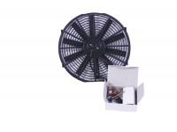 """Electric fan kit 14"""""""