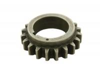 Crankshaft chain wheel V8