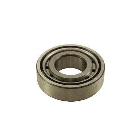 Rear lay shaft bearing