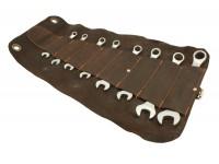 Jeu de clés Filetage:Métriques 8 pièces