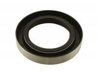 Oil seal for rear of mainshaft