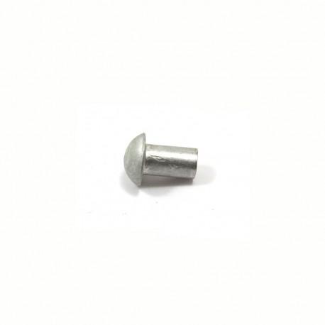 Rivet à frapper 6 x 10 mm