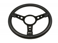 "Steering whell 14"" - vinyl"