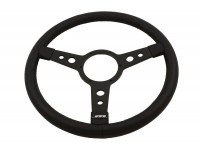 "Steering whell 15"" - leather"