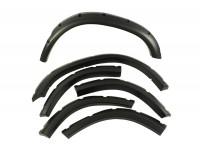 Wheel arch flare kit - XL Disco2