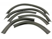 Wheel arch flare kit - Standard