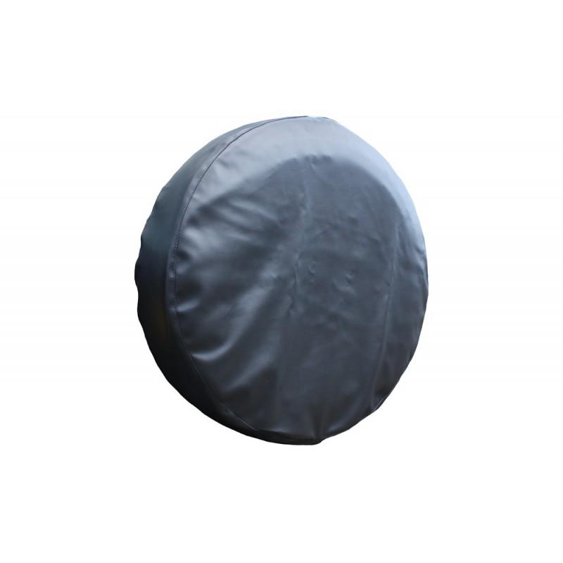 housse roue de secours 235 85 r16 vinyl series forever. Black Bedroom Furniture Sets. Home Design Ideas