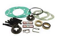 Seal kit for hub - 24 spline
