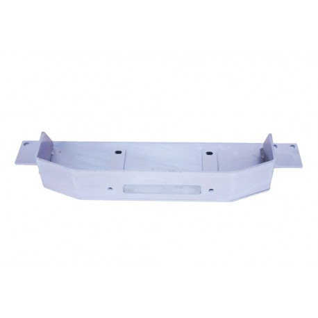 Winch plate chassi mounted 11/12000