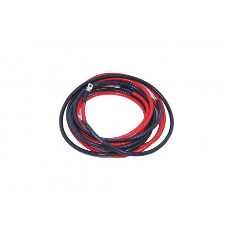 Winch Power Cable - WARN - 3.5 Metre