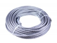 Winch Wire - T-MAX - 27.5m x 9.2mm
