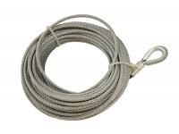 Winch Wire - T-MAX - 28m x 8.2mm