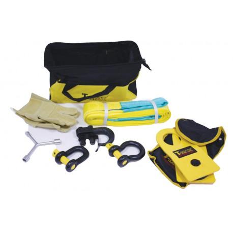 Winch Accessory Kit - T-MAX