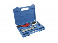 Flaring Tool Kit (10 Piece)