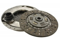 Clutch plate & cover assembly V8 3.9 EFI to 1992
