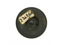 Pulley for dynamo 1951-58
