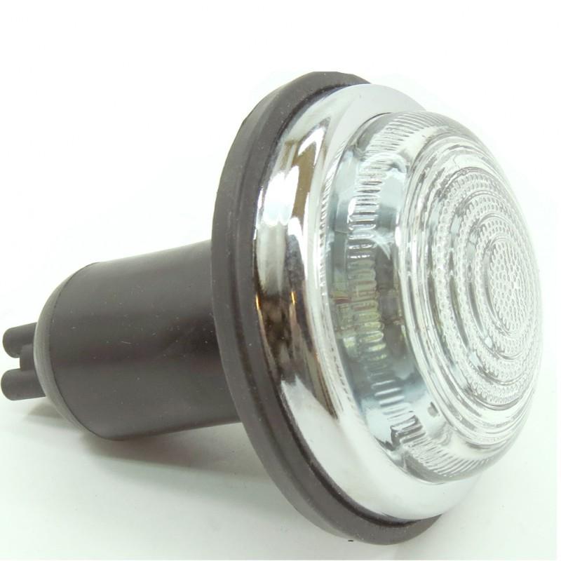 feux de position clignotant avec ampoule series forever. Black Bedroom Furniture Sets. Home Design Ideas