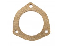 Camshaft end cover gasket