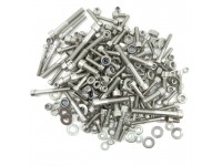Mixed pack metric SS - Cap head Screws Nuts and Washers