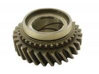 2nd speed main shaft gear - suffix D onwards