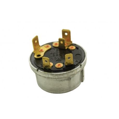 Ignition switch diesel - with steering lock