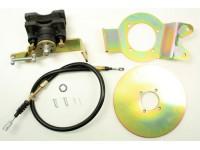 Terrafirma Disc brake hand kit Defender 90/110/130