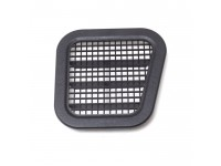 Air intake grill - RH - from 1995