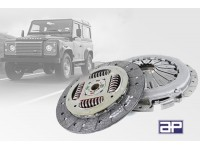 Clutch plate and cover kit - Puma engine