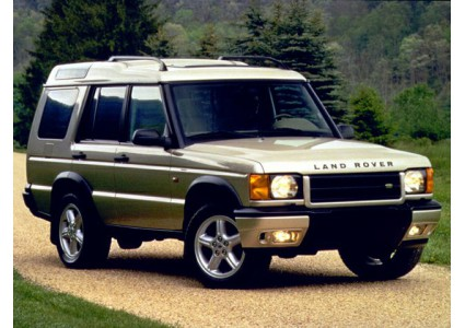 Discovery 2 1999-2004