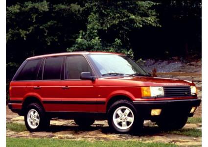 Range Rover P38  1995-2001