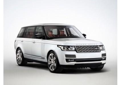 Range Rover L405  2012-…